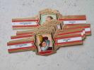 Cigar Bands El Bas Portretten Rubens Ij - Cigar Bands