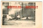DIRIGEABLE  PAX  En 1902 - Aéronaute M° Severo Au Milieu De Ses Hélices - Severo Entre As Suas Helices - Aviation - Dirigibili