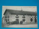 86) Poitiers - 109 ém R.A.L.H. - La Cantine  - Année  - EDIT - - Poitiers