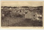 Carte Postale Ancienne Girolles - Panorama - Autres Communes