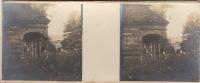 Amiens Guerre WW1 La Citadelle Corps De Garde - Stereo-Photographie
