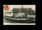 17 - LA ROCHELLE -  LA PALLICE - Embarquement Sur La Magicienne Pour L´Ile De Ré - 7 - La Rochelle