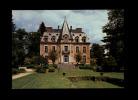 19 - PRADINES - Château De Roussille - France