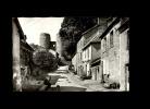 23 - CROCQ - Vieilles Tours - 5 - Crocq
