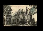 27 - Environs De Laigle - Chateau De GOURNAY - Façade Nord-Ouest - France