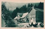 Nideck, Maison Forestière (8880) - Frankreich