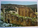 Zeus Temple Jerash Jordan Postcard - Jordan