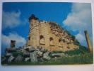 Temple Of Artemis Jerash Jordan Postcard #3 - Jordan