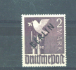 WEST BERLIN  -  1948  2m  MM (gum Adhesions) - Neufs