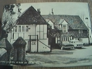 Postcard Unused England Surrey Horley Ye Olde Six Bells - Surrey