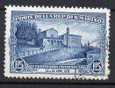 1928 S. Marino - Morte San Francesco N138 Timbrato Used Sassone 16 € - Gebruikt