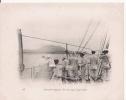 CAP VERT 18 ASPIRANTS CROQUANT L'ILE SAN JAGO 1902 - Cap Vert