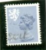 1984 UK Scotland Y & T N° 1154 ( O ) Cote 3.50 Dent. 14 - Regional Issues