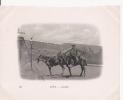 LOTA 185 CAVALIER (BEAU PLAN) 1902 - Chili