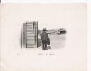 LOTA 182 UN INDIGENE (HOMME POSANT) 1902 - Chili