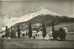 MONTMAUR  - HAMEAU LA MONTAGNE (1.054) PIC DE BURE ( 2.712m).  LES ALPES N° 4063 - Zonder Classificatie