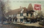 Jarcy : Maison D´habitation De La Ferme De Jarcy, L´ermitage - Andere Gemeenten
