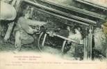 Nouvelle Série Des Mineurs N°5 Le Havage Perforation Mécanique - Mines