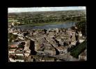 33 - LANGON - Vue Générale Sur La Ville Et La Garonne - 28884 - Langon