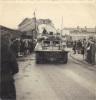 60   ///   NOYON  PHOTO  LIBERATION DE NOYON  EN  1944 - Noyon