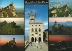 SAN MARINO. - San Marino