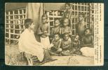 Indes - Un Triomphe De La Foi : Un Indien De Haute Caste Se Fait Catéchiste Des Petits Parias   - Sn17 - India