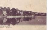 BOITSFORT = Les étangs  (D.V.D.  N° 11902) 1908 - Bruxelles La Nuit