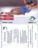 Lebanon-pre Miere Plus-credit Pass(libam Cell)2/12/2001-used Card+1 Card Prepiad Free - Libanon