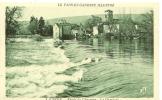 3 - VAREN - BORDS DE L'AVEYRON - LA CHAUSSEE - France