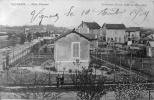 Allée Pasteur - Vigneux Sur Seine