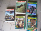 Lot De  50 Revues Le Chasseur Francais---- - Lots De Plusieurs Livres