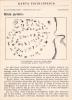 (AKE 61) Esperanto Card Calendar With Pictures - Bilda Jarlisto - Esperanto