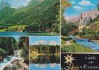 Gruss Aus Hintersee - Germany - Berchtesgaden