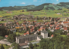 B35912 Oberstaufen Allgau Schossbergklinik  Used Perfect Shape - Oberstaufen