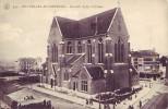 SCHAERBEEK = Nouvelle église D'Helmet - Carte Animée (Walschaerts N° 235) Vierge - Schaerbeek - Schaarbeek