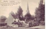 SCHAERBEEK = Un Vieux Coin  (Nels Bxl S.1  N° 231) écrite - Schaarbeek - Schaerbeek