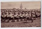 NOUBA MAROCAINE (mascotte) - Regiments