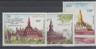 Laos                                    971/973  Xx - Laos