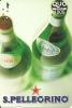 Japan: Prepaid QUO, S. Pellegrino  (Nestlé) - Ohne Zuordnung