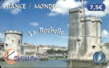Kosmos: La Rochelle - Frankreich