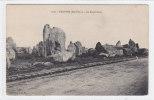 00257 Dolmen Menhirs ERDEVEN (Morbihan) Les Alignements - Dolmen & Menhire