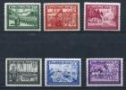 Germany 1941 MI 773-8 MNH/MH - Deutschland