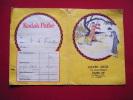 Pochettes  --photo Jack Paris-pub Kodak Pathe -1- - Unclassified