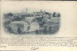 POITOU-CHARENTE - 79 - DEUX SEVRES - PARTHENAY - Vue Générale - Parthenay