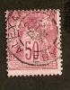 N°98 Oblitéré   Alexandrie TB Cote  10 Euros !!!!RARE! - 1876-1898 Sage (Type II)