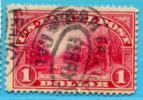 # United States  Q   12, Used   SCV $ $45.00  (usq12-1 - Parcel Post & Special Handling