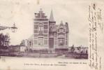 WOLUWE =Villa Du Duc (avenue De Tervueren) (écrite) 1902 - België