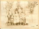 61 - REVEILLON - Photographie D´Ecole En 1903 - France