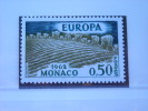 Monaco 1962 YT N° 572** - Monaco