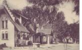 WOLUWE SAINT PIERRE = Bovenberg - La Ferme   (Nels) 1911 - St-Pieters-Woluwe - Woluwe-St-Pierre